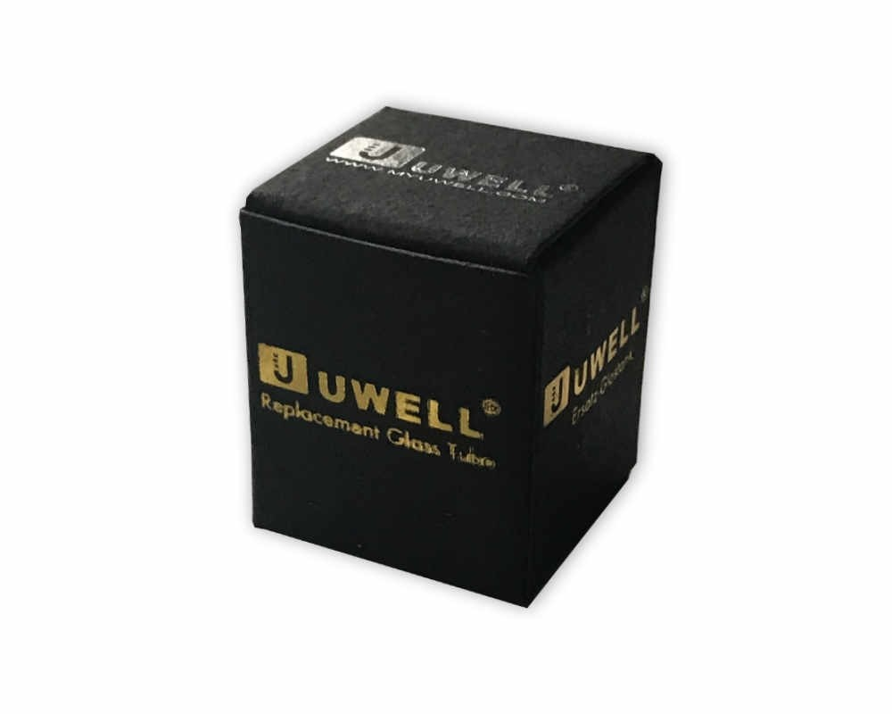 Uwell Crown 3 Mini (2.0ml) Glasttank