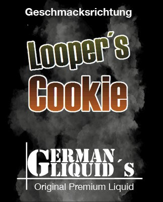 Loopers Cookie von GermanLiquids bei Vapedoo.de