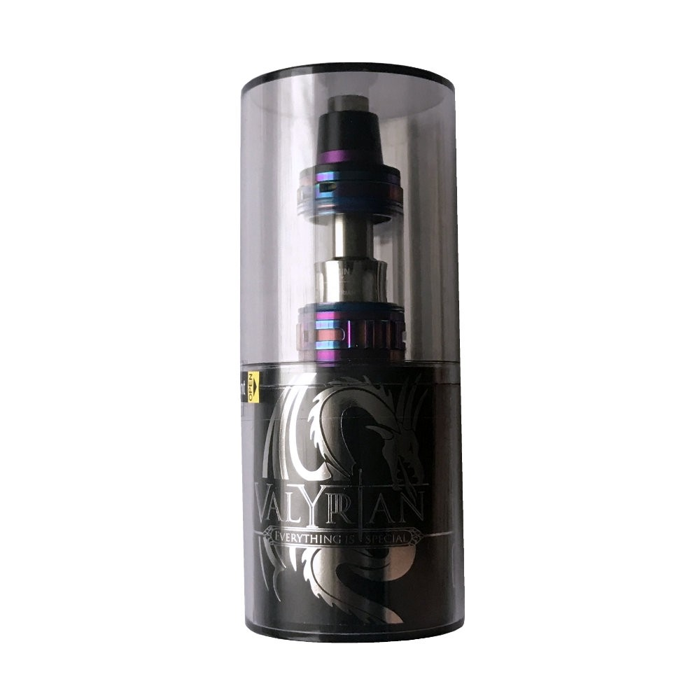Uwell Valyrian Clearomizer Set 5ml