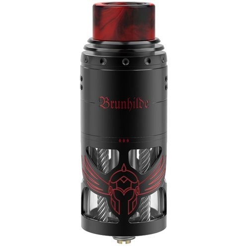 Brunhilde Top Coiler RTA
