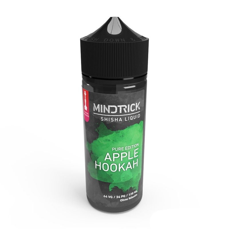 Mindtrick - Pure - Water Melon Punch