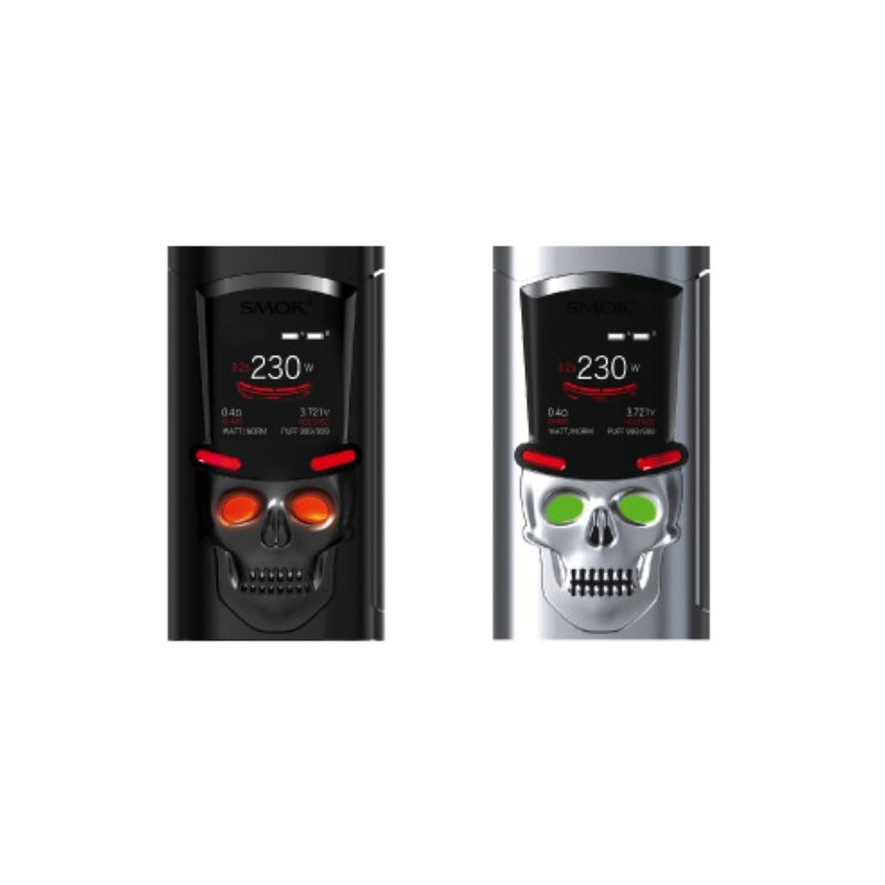 Smok (Steamax) S-Priv 225 Watt Box Mod
