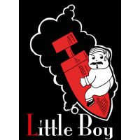 Big-Era Little Boy Aroma
