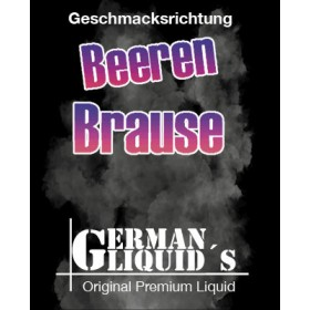 Beeren Brause Liquid