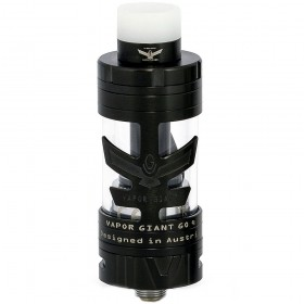 Vapor Giant Go 4 by Niko Vapor (Black)